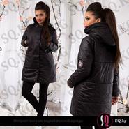 Купить Женские куртки, пуховики и ветровки с доставкой по низкой ... c08b8b53f55